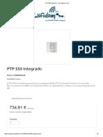 Motorola Cambium PTP 550 Integrado - Storewifidom.pdf