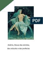 Astéria, Deusa-WPS Office