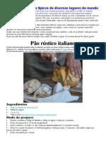 10 receitas de pães típicos de diversos lugares do mundo.docx