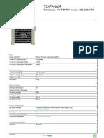 Modicon Premium_TSXFANA5P