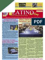 El Latino de Hoy Weekly Newspaper | 1-26-2011