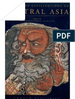 History of Civilizations of Central Asia A.D. 250 to 750