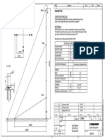 337970A Mast System EX141-18-3.9