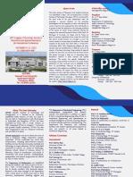 ISTAM 2020 Brochure 29-8-2020