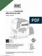 Nextec 32033179 Owners Manual