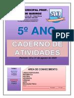 CADERNO DE ATIVIDADES DE  AGOSTO_5º ANOS.pdf