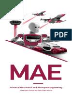 NTU MAE Brochure 2020