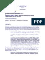Western Guaranty v. CA 187 SCRA 652