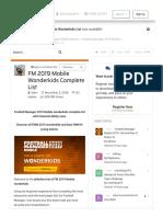 FM 2019 Mobile Wonderkids Complete List - Football Manager 2019 Mobile - FMM Vibe.pdf