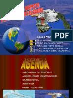 Petroleo en América Latina