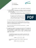 Tarefa - Aula 1 - Estatística e Probabilidade 2020.2