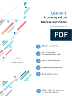 Lesson 1 - Accounting and the Business Environment.pdf