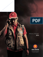 AHA-Centre-Annual-Report-2013