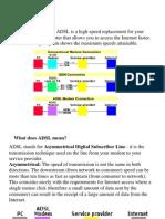 ADSL Details