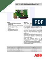 3BHS206685E02_REV-_XU D150B Datasheet ABB