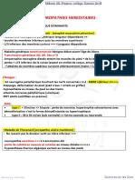 22- Neuropathies hereditaires