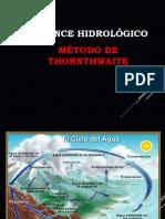balance hidrico 1