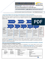 support MODULE DOCS COMMERCIAUX