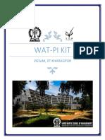 WAT-PI KIT_2020-22KGP