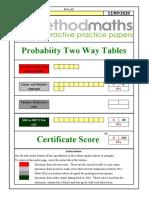 D10ProbabilityTwowaytables T25830