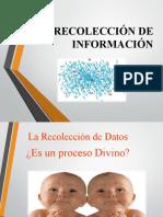 TALLER IEPC, TECNICAS E INSTRUMENTOS 2019A
