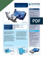 HPS2200 Pump & Gearbox