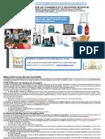 Emballage et calcul des coûts logistiques