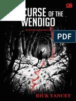 Rick Yancey - The Monstrumologist #2 - Kutukan Wendigo (The Curse of The Wendigo).pdf
