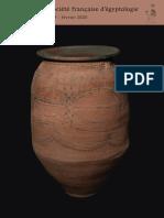 Nuzzolo, BSFE 202 (2019-2020), La pierre de Palerme et les fragments associés. Nouvelles découvertes sur les plus anciennes annales royales égyptiennes