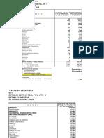BCV ESTUDIO  MENSUAL TDC TDD POS Y ATM - DICIEMBRE 2019 -