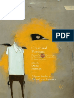 Creatural Fictions - Human-Animal Relationships in Twentieth- and Twenty-First-Century Literature (David Herman).pdf