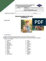 Literatura Romanticismo y Realismo en España 10° Guia No. 8.pdf