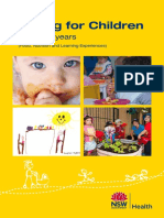 Caring-for-Children-Manual