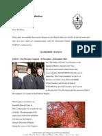 PASPAC E-Newsletter 01
