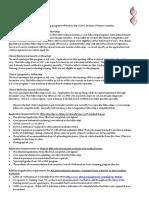 Application Information Clinical Lab Programs_pdf