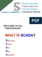 SCADA SLIDES