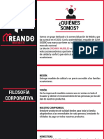 Presentación Empresarial