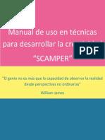 Actividad Equipo 6-Scamper