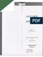 Slave Labor in Soviet Russia (1937)