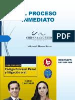 DIAPOSITIVAS LP - PROCESO INMEDIATO