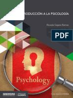 LECTURA PSICOLOGIA