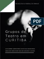 Circuito Grupos de Teatro de Curitiba