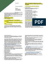 Síntese do  Protocolo Covid do IES García Barbón (actualizado)