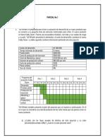 Parcial No.1 - gestion de operaciones 2