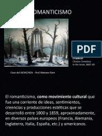 ROMANTICISMO POWER POINT-2020.pptx