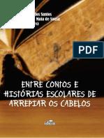 ENTRE CONTOS E HISTORIAS ESCOLARES DE ARREPIAR OS CABELOS.pdf