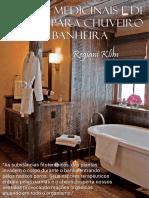 E-book_ Banhos Medicinais e de Beleza para Chuveiro e Banheira