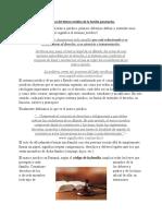 Normas del Marco Jurídico de la familia panameña