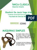 CLASE 3 Torque y Máquinas Simples.pptx