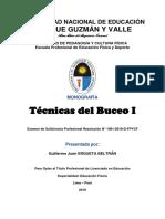 MONOGRAFIA TÉCNICAS DEL BUCEO I.pdf